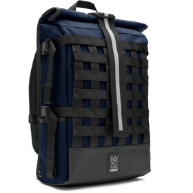 Chrome Barrage Cargo Backpack indigo/black